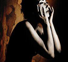 Anguish by Andrew Jones
