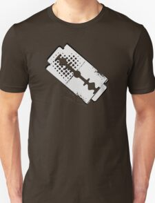 razor blade - broken hearts Unisex T-Shirt