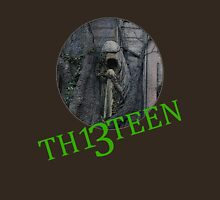 Th13teen - Alton towers Unisex T-Shirt