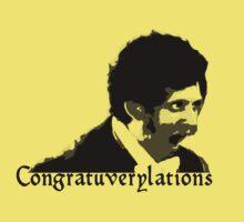 Congratuverylations! Kids Clothes