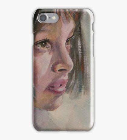 Matilda - Leon - The Professional - Natalie Portman iPhone Case/Skin