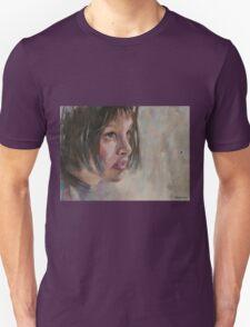 Matilda - Leon - The Professional - Natalie Portman T-Shirt
