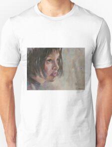 Matilda - Leon - The Professional - Natalie Portman Unisex T-Shirt