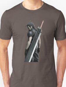 Final Fantasy VII Zack T-Shirt