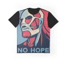 Attack on Hope Graphic T-Shirt
