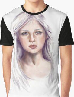Daenerys the Dragon Khaleesi Graphic T-Shirt