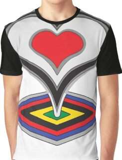 De Rosa Graphic T-Shirt