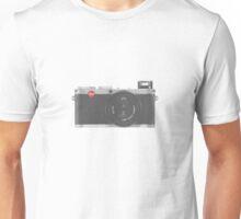 Amazing Leica Camera T-Shirt! Unisex T-Shirt