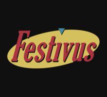 Festivus by LucasJackson