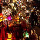 Morocco - Marrakech  by Miguel De Freitas