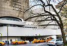 NYC011 by Svetlana Sewell
