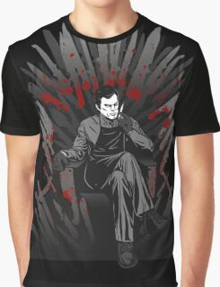 Game of Kills Graphic T-Shirt