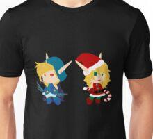 Elven Twins Unisex T-Shirt