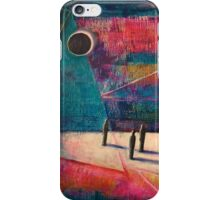 ECLIPSE - beginning of the end iPhone Case/Skin