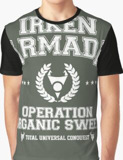 Irken Armada Graphic T-Shirt