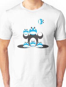 team frog Unisex T-Shirt