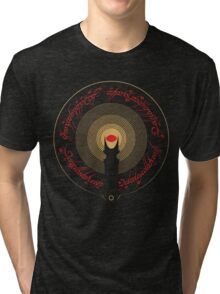 The Rings of Power Tri-blend T-Shirt