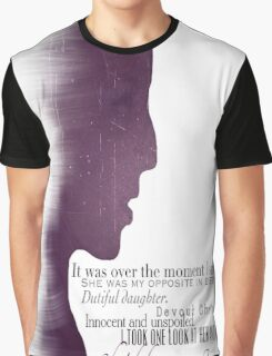 Drusilla Keeble Graphic T-Shirt