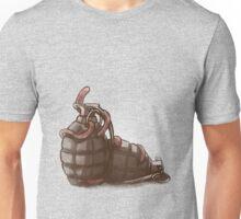 Worms of WAR Unisex T-Shirt
