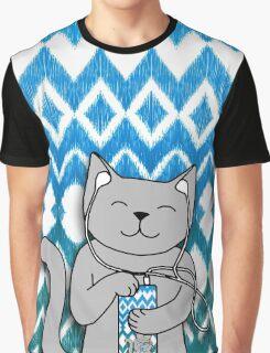 iKat iCat Graphic T-Shirt