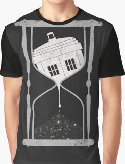 Spacetime Graphic T-Shirt