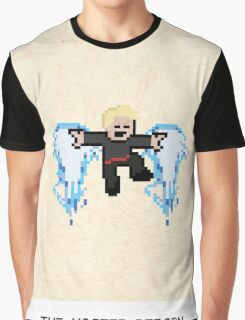 The Master Reborn Graphic T-Shirt