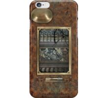 Steampunk iPhone Case iPhone Case/Skin