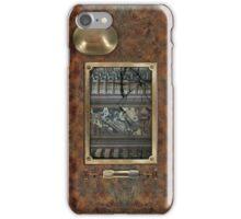 Steampunk iPhone Case iPhone Case/Skin