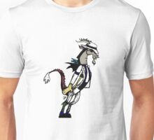 Discord is a 'Smooth Criminal' Unisex T-Shirt