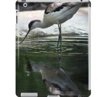 A Mirror iPad Case/Skin