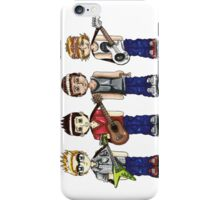 Mcfly 2 iPhone Case/Skin