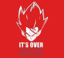 Its over 9000! Kids Tee