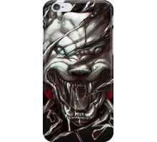 pitbull iPhone Case/Skin