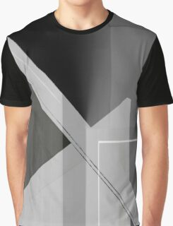Lines (inverted) Graphic T-Shirt