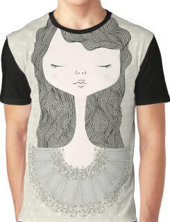 Pretty Girl Graphic T-Shirt