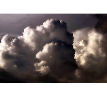 Cumulonimbus Photographic Print