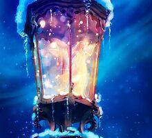 La Lumière by Aimee Stewart