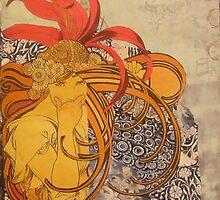 Delilah by Kanchan Mahon