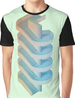 Circulation Graphic T-Shirt