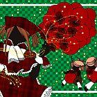 Merry Christmas by Kimbi-Sai