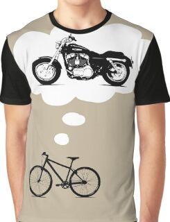 Bike Envy Graphic T-Shirt