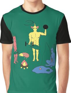 PikMEN Graphic T-Shirt