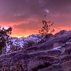 Donner Summit HDR by Dory Breaux