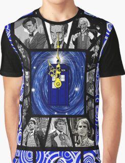 The Eleventh Hour Graphic T-Shirt