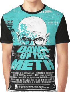 Dawn of Heisenberg Graphic T-Shirt