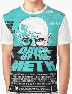 Dawn of Heisenberg Graphic T-Shirt