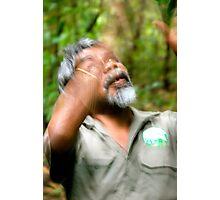 Aboriginal North Australia Photographic Print