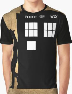 Doctor of The West Graphic T-Shirt