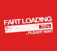 Fart loading - Please wait by buud