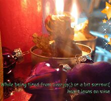 hearty day- best wishes by LisaBeth